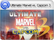 PSVita: Ultimate Marvel vs. Capcom 3