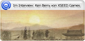 Im Interview: Ken Berry von XSEED Games
