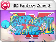 3DS: 3D Fantasy Zone 2