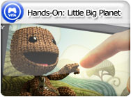 PSVita-Hands-On: Little Big Planet
