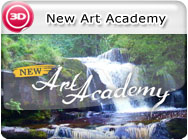 3DS: New Art Academy