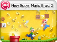 3DS: New Super Mario Bros. 2