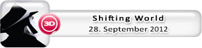 Shifting World (28. September)