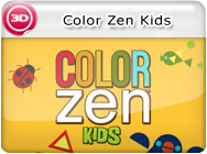 3DS: Color Zen Kids