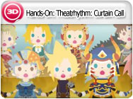 3DS-Hands-On: Theatrhythm: Final Fantasy - Curtain Call