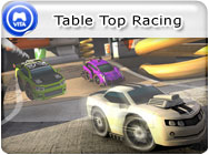 PSVita: Table Top Racing