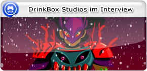 DrinkBox Studios im Interview