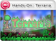 3DS-Hands-On: Terraria