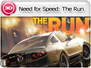 3DS: Need for Speed: The Run