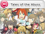 3DS: Tales of the Abyss