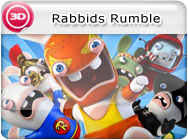 3DS: Rabbids Rumble