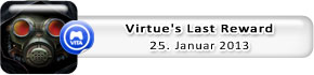 Virtue's Last Reward (25. Januar)