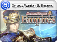 PSVita: Dynasty Warriors 8: Empires