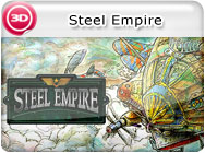 3DS: Steel Empire