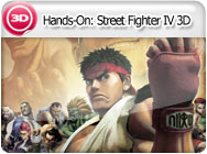 3DS: Super Street Fighter IV: 3D Edition