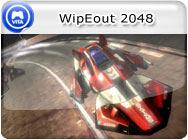 PSV: WipEout 2048
