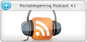 Portablegaming Podcast #1