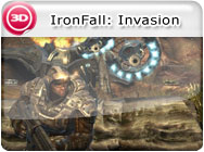 3DS: IronFall: Invasion
