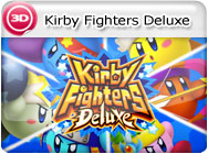 3DS: Kirby Fighters Deluxe