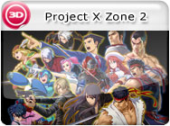 3DS: Project X Zone 2