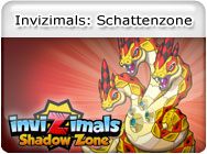 Invizimals: Schattenzone
