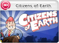 3DS: Citizens of Earth
