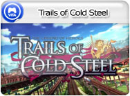 PSVita: The Legend of Heroes: Trails of Cold Steel