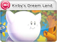 3DS: Kirby's Dream Land