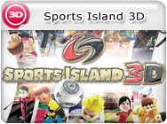3DS: Sports Island 3D