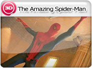3DS: The Amazing Spider-Man