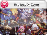3DS: Project X Zone