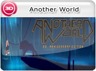3DS: Another World: 20th Anniversary Edition