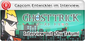 Ghost Trick Entwickler im Interview
