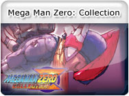 Mega Man Zero: Collection