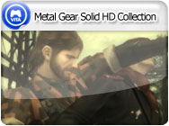 PSVita: Metal Gear Solid HD Collection