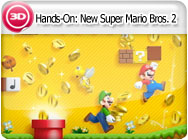 3DS-Hands-On: New Super Mario Bros. 2