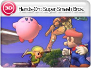 3DS-Hands-On: Super Smash Bros. for Nintendo 3DS