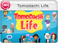 3DS: Tomodachi Life