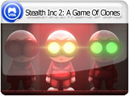 PSVita: Stealth Inc 2: A Game Of Clones