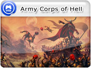 PSV: Army Corps of Hell