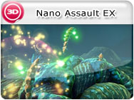 3DS: Nano Assault EX