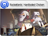PSVita: Rocketbirds: Hardboiled Chicken