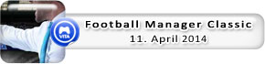 Football Manager Classic (11. April)