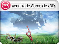3DS: Xenoblade Chronicles 3D