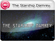3DS: The Starship Damrey