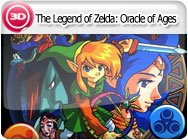 3DS: The Legend of Zelda: Oracle of Ages
