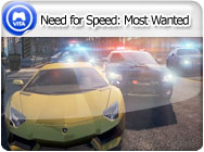 PSVita: Need for Speed: Most Wanted
