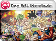 3DS: Dragon Ball Z: Extreme Butoden
