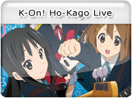 K-On! Ho-Kago Live
