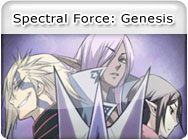Spectral Force: Genesis